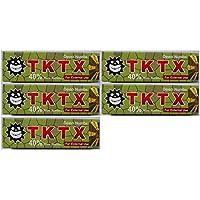 TKTX Numbing Cream Green x5