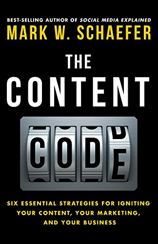 Amazon the content code six essential strategies to ignite the content code six essential strategies to ignite your content your marketing and fandeluxe Images