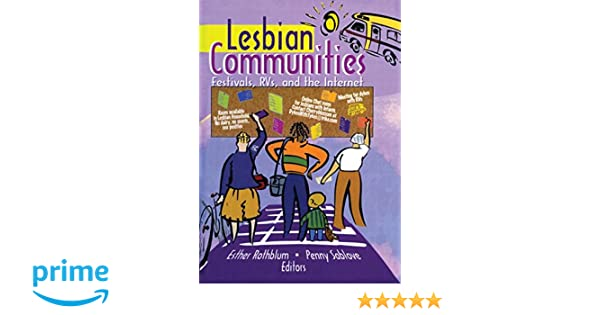 Community festival internet lesbian rvs — 3