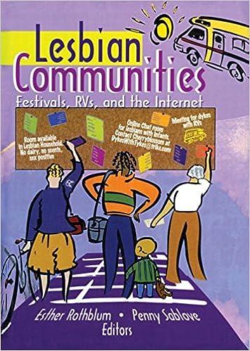 Community festival internet lesbian rvs