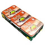 Xyla Brand Xylitol Cocoa Mints (6) 100ct Tins