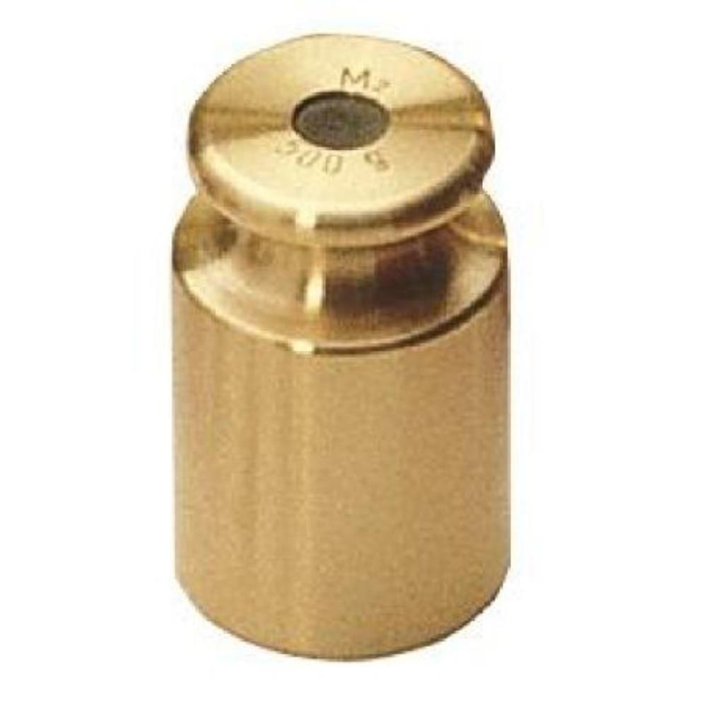 Kern 357-48 Mass, Brass, Class M2, 200 g BAL1664