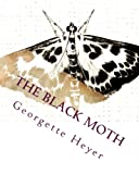 The Black Moth, Georgette Heyer, 1470002302