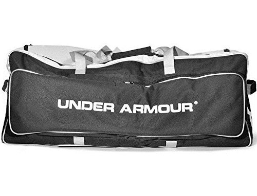Catchers Gear With Bag - 8