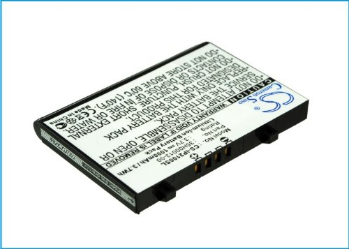 Cameron sino 1000mAh Li-ion Battery 310798-B21 311949-001 35H00013-00 Replacement For HP iPAQ 2100 2210 2215 2212 h2212e PE2050x Pocket PC