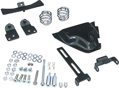 West Eagle Solo Seat (West-Eagle Solo Seat Mounting Kit H2398)