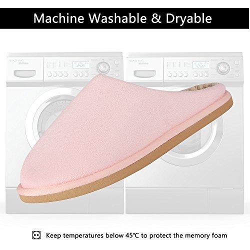 Womens CLPP'LI Slippers Comfort House Pink Uw1xgX0xq