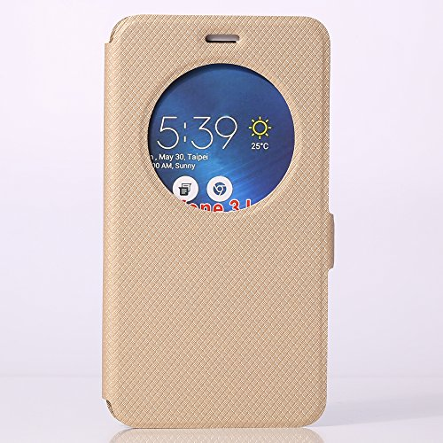 View Flip Cover for ASUS Zenfone 2 (5.5