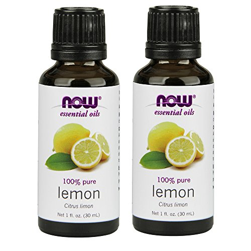 Now Foods Lemon ounce Pack