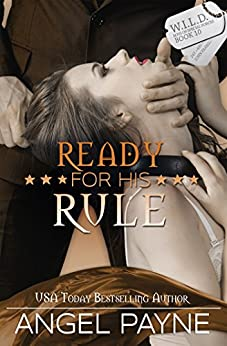 Download PDF Ready For His Rule--A WILD Boys Novel