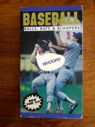 Baseball: Balls, Bats & Bloopers (Bat Internet)