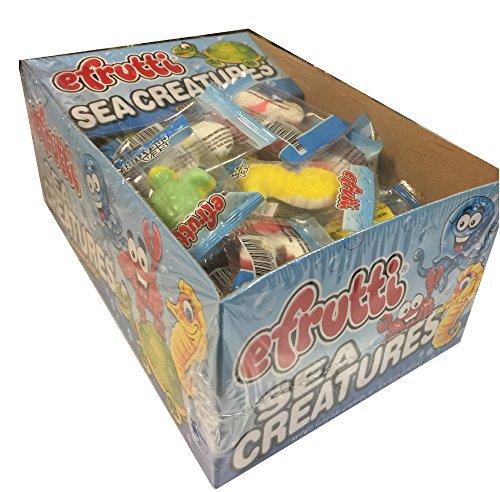 Gummy Mini Sea Critters Packs - 60 Ct. Case]()
