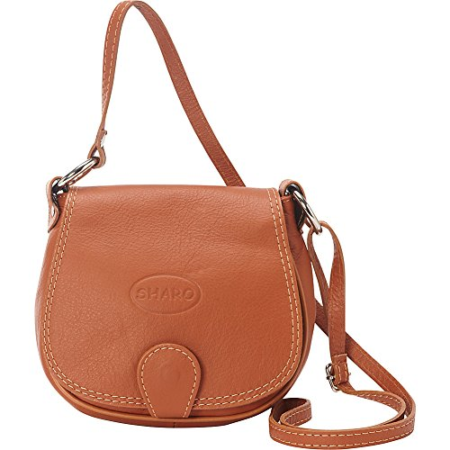 sharo-leather-bags-soft-italian-leather-saddle-bag-honey-brown
