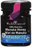 Best Manuka Honeys - WEDDERSPOON 100% Raw Manuka Honey Review