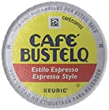 Cheap Cafe Bustelo K-Cups – Espresso Style – 72 ct