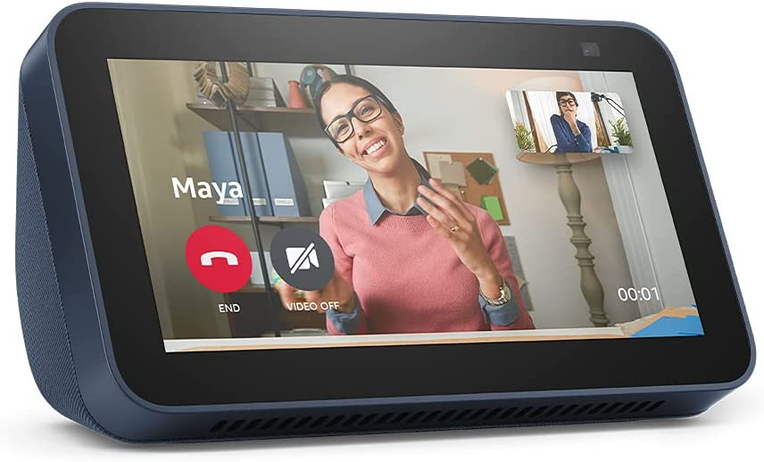 Prime Day Deals: Must-Have Amazon Tech And Services - Amazon Echo Show 8