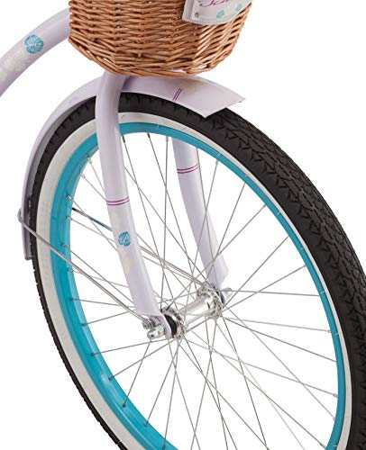 Schwinn Destiny Women s Cruiser Bike, Single Speed, 24 Wheels, Multiple Colors