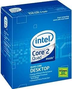 Intel Core 2 Quad Q9300 2.5 GHz 6M L2 Cache 1333MHz FSB LGA775 Quad-Core Processor