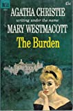 The Burden, Mary Westmacott, 0440108632