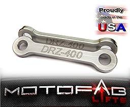 DRZ 400 Lowering links 2\