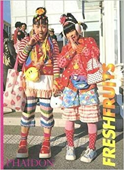Book [Fresh Fruits] (By: Shoichi Aoki) [published: November, 2007]