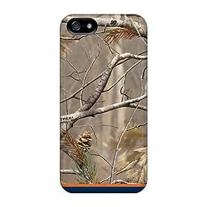 New Premium Flip Case Cover Houston Astros Skin Case For Iphone 5/5s