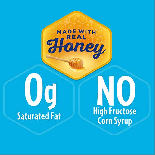 Honey Maid Honey Graham Crackers, Family Size, 6 - 25.6 oz boxes