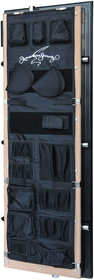 American Security Model 13 Premium Door Organizer Retrofit Kit