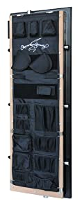 American Security Model 13 Premium Door Organizer Review