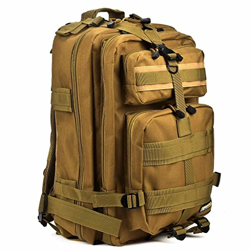 Eyourlife Backpack Blocking Rucksacks Camouflage
