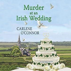Murder at an Irish Wedding Audiobook