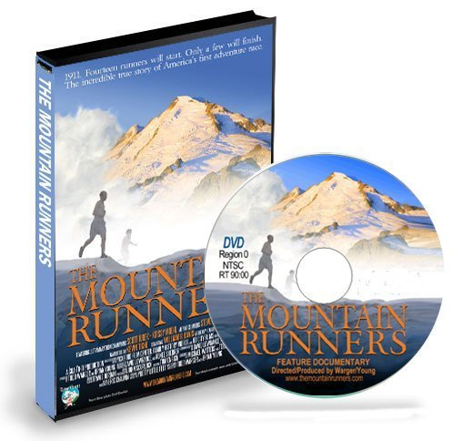 The Mountain Runners by Kevin Tighe (LOST Emergency! What's Eating Gilbert Grape)