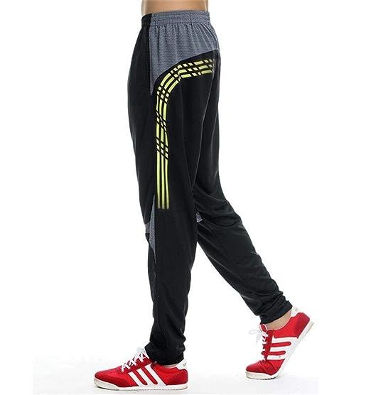 KUANGQIANWEI-trousers Pantalones de chándal para Hombres ...
