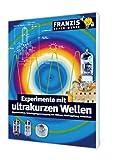 Experimente mit ultrakurzen Wellen: Eigenschaften, Schwingungserzeugung mit Röhren, Auskopplung, Antennen