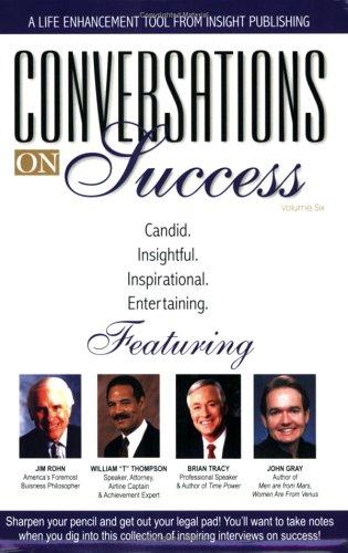 Conversations on Success, Vol. 6 ebook