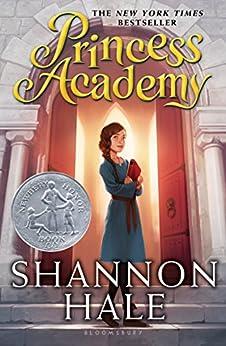 Princess Academy by [Hale, Shannon]