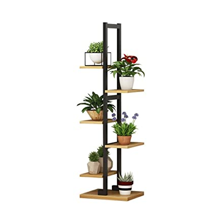 Amazon.com: Soporte para flores sala de estar soporte de ...