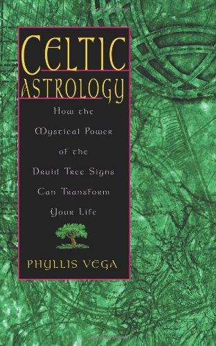 Celtic Astrology by Phyllis Vega - Las Vegas Mall Discount