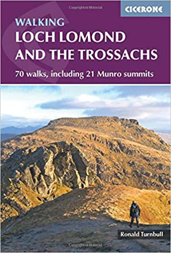 Loch Lomond and Trossachs Guidebook (Cicerone)