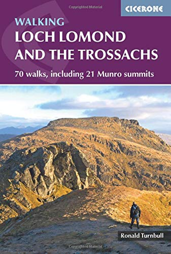 Read Online Walking Loch Lomond and the Trossachs: 70 walks, including 21 Munro summits pdf
