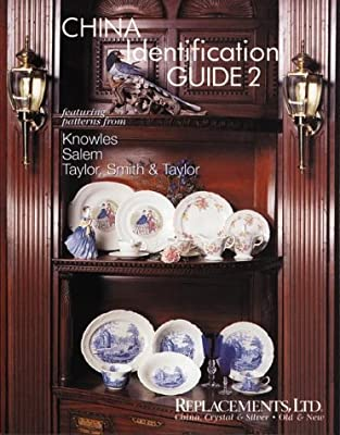 Amazon in: Buy China Identification Guide 2 - Knowles, Salem