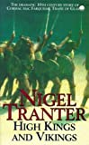 High Kings and Vikings, Nigel Tranter, 0340696699