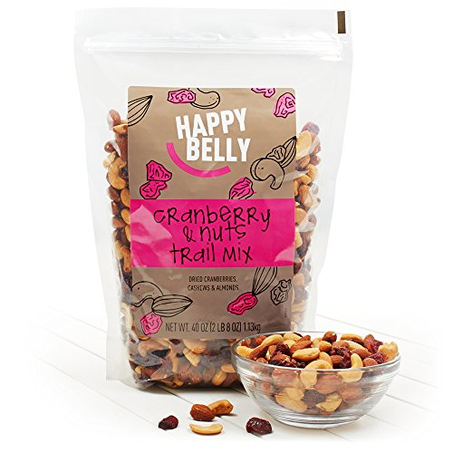 Happy Belly Cranberry Trail Ounce product image