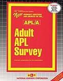 Adult APL Survey (APL-A) 9780837369648