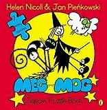 Meg and Mog Jigsaw Puzzle Book