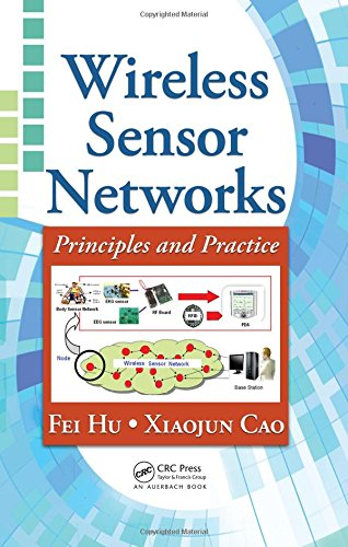 Wireless Sensor Networks: Principles and Practice by Brand: Auerbach Publications
