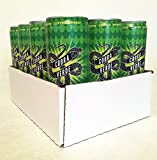 Cobra Verde 12 Pack Cans 11.5 oz Review