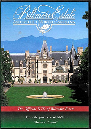Estate Jewels - Biltmore Estate, Asheville, North Carolina: The Official DVD of Biltmore Estate