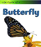Butterfly, Angela Royston, 1575724731