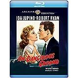 On Dangerous Ground [Blu-ray]